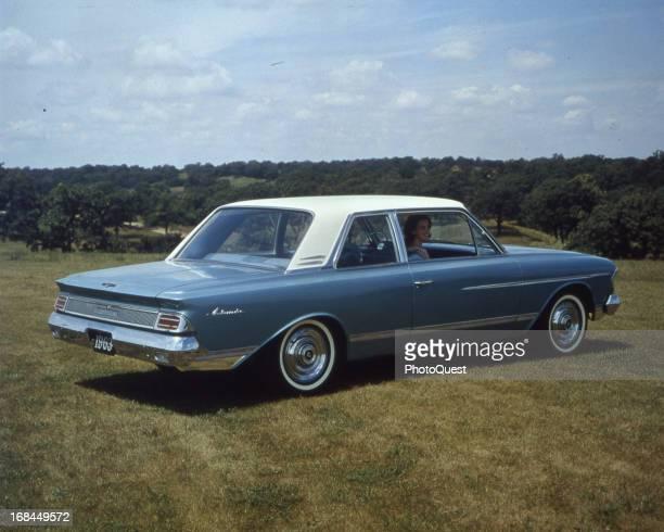 Ambassador Rambler sedan by American Motors Corporation early 1960s