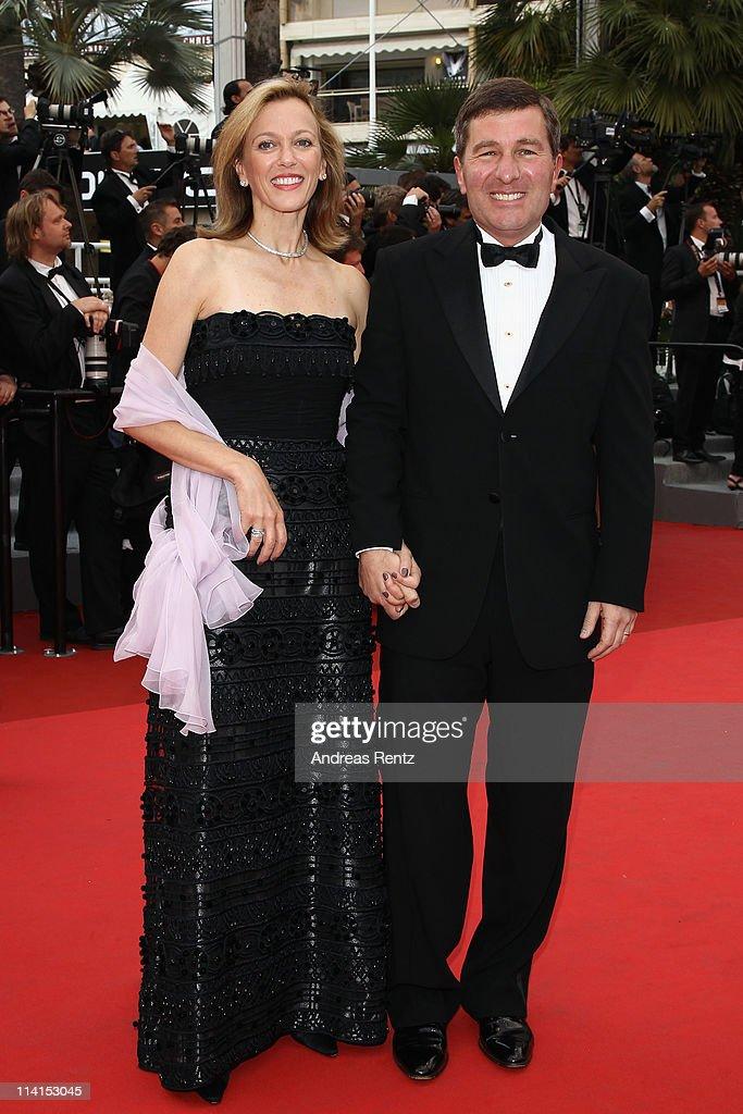 """Habemus Papam"" Premiere - 64th Annual Cannes Film Festival"