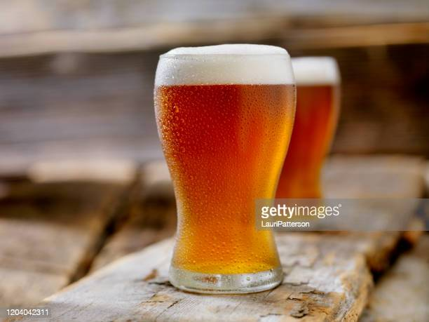 amber ale - help:ipa stock pictures, royalty-free photos & images