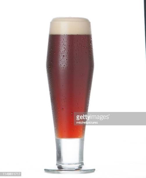 amber beer - ale stock pictures, royalty-free photos & images
