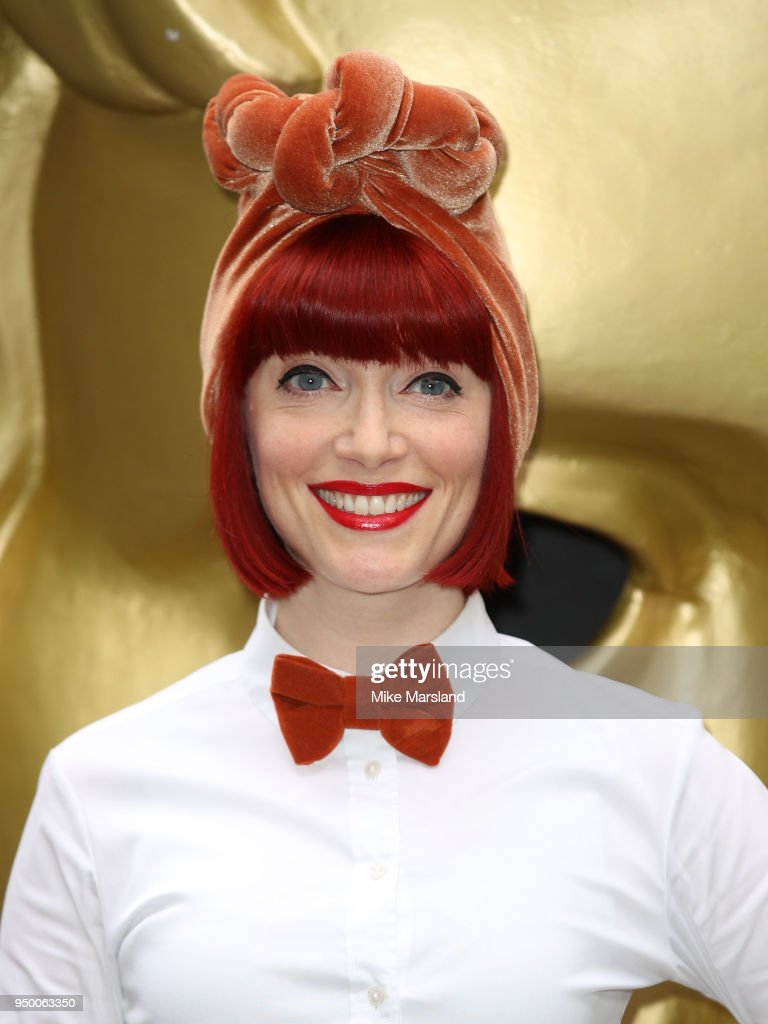 British Academy Television Craft Awards - Red Carpet Arrivals : News Photo