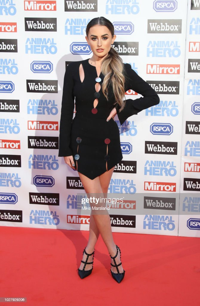 Daily Mirror & RSPCA Animal Hero Awards - Red Carpet Arrivals
