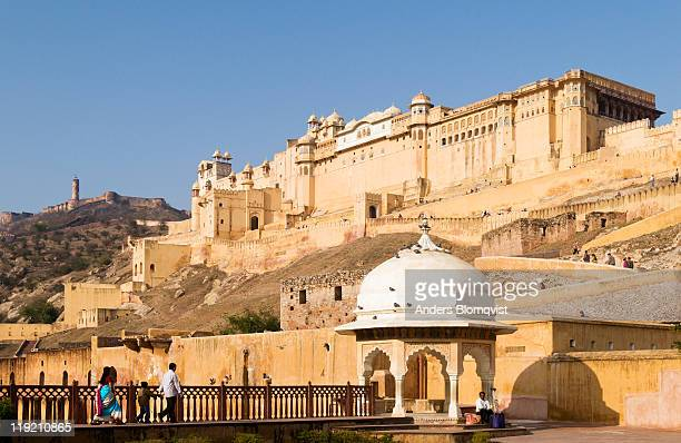 Amber Fort and Palace