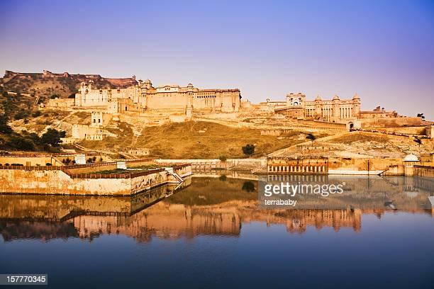 Amber Fort Rajasthan India
