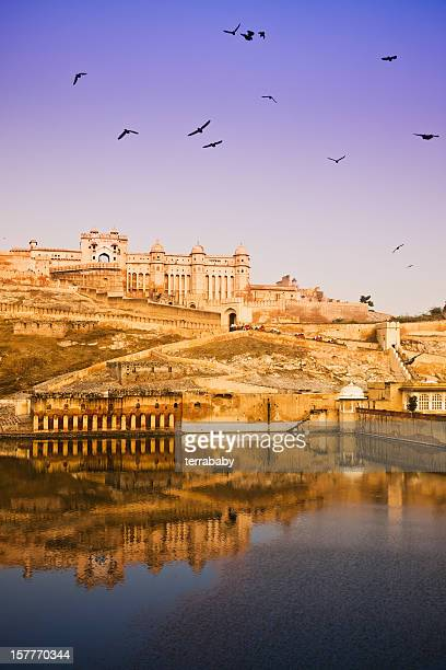 Amber Fort Rajasthan State India