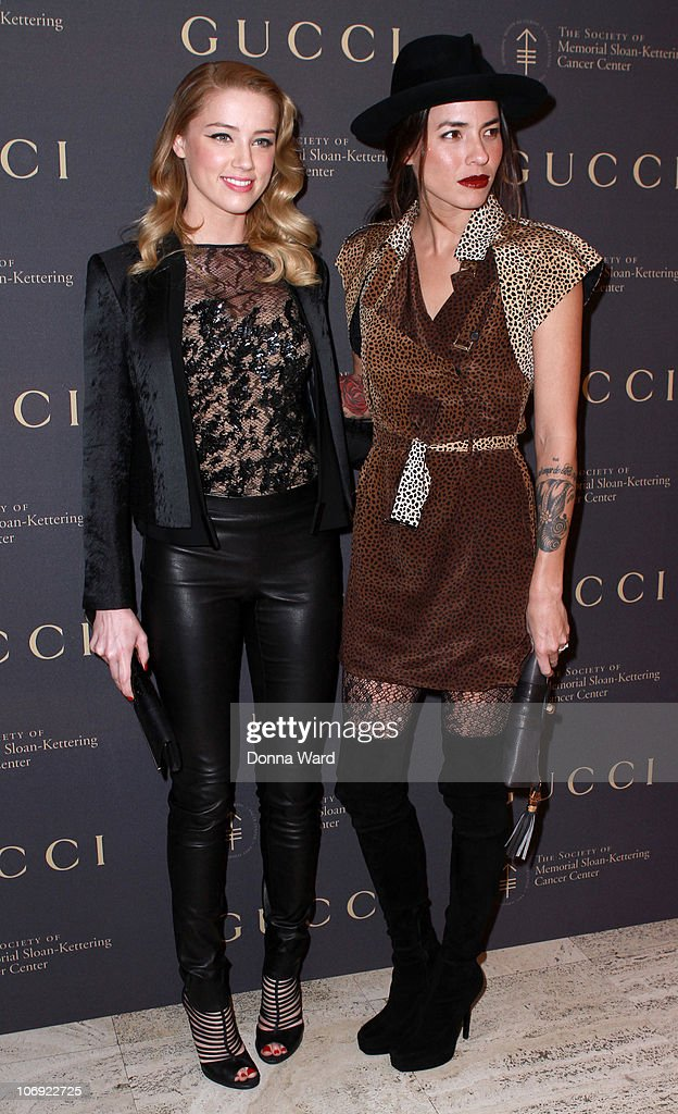 The Society Of Sloan-Kettering Cancer Center 2010 Fall Party : News Photo