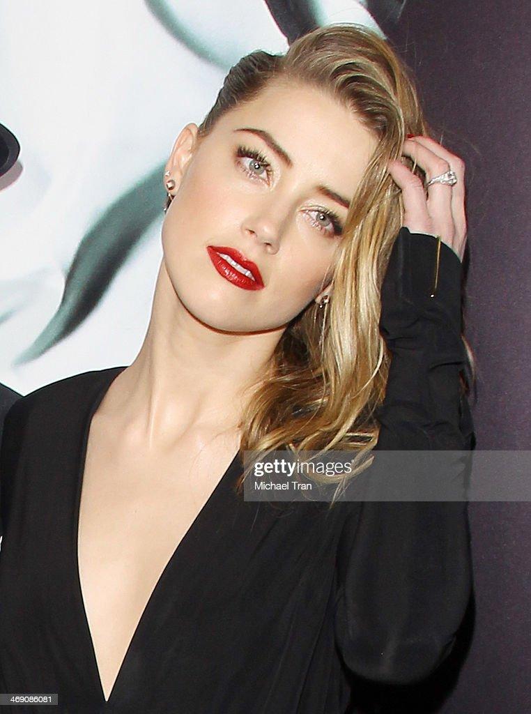 """3 Days To Kill"" - Los Angeles Premiere : News Photo"