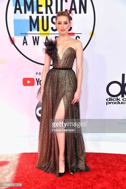 American Music Awards Pictures...