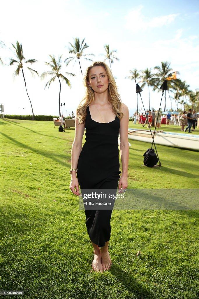 2018 Maui Film Festival - Day One
