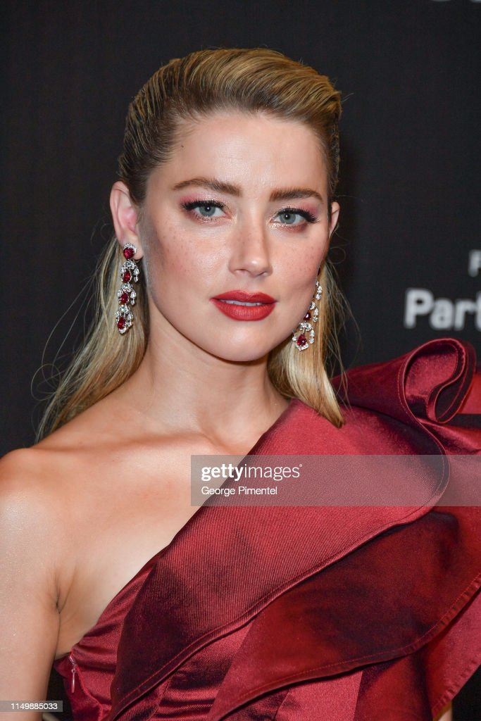 Chopard Party Arrivals - The 72nd Annual Cannes Film Festival : News Photo