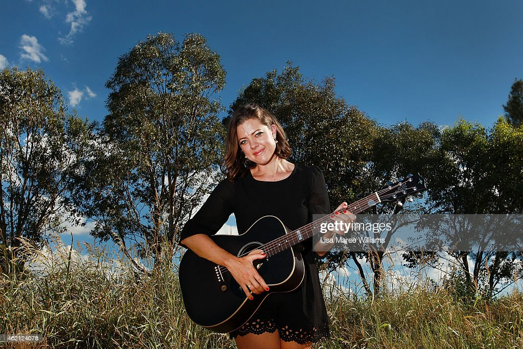 Amber Lawrence - Australian Country Music Female Artist of The Year