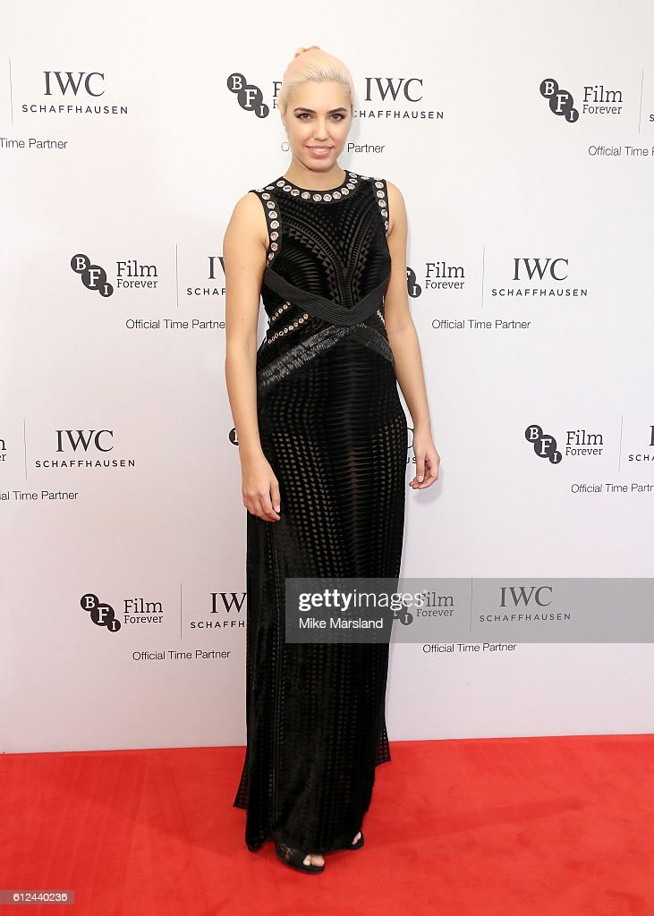 IWC Gala In Honour Of The British Film Institute