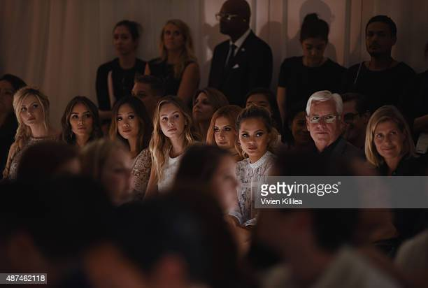Amber Lynne Fillerup actress Olivia Culpo Aimee Song model Dylan Frances Penn actress Ashley Tisdale model Chrissy Teigen Chief Executive Officer of...