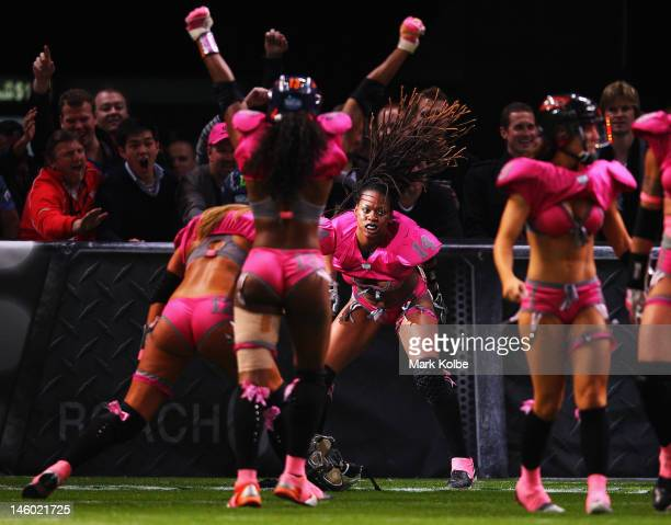 Lingerie Football League Pictures and Photos - Getty Images