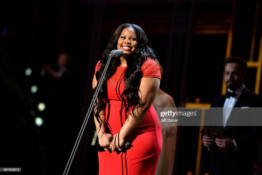 The Olivier Awards 2017 - Show : News Photo