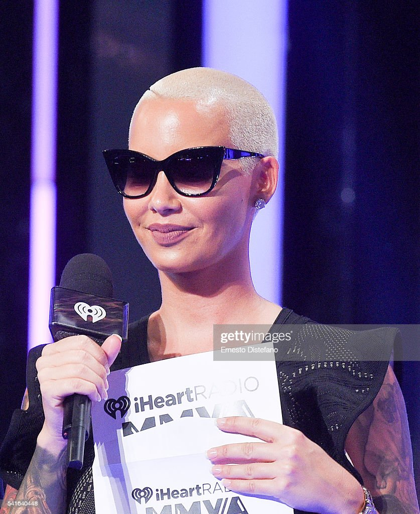 2016 MuchMusic Video Awards - Show : News Photo