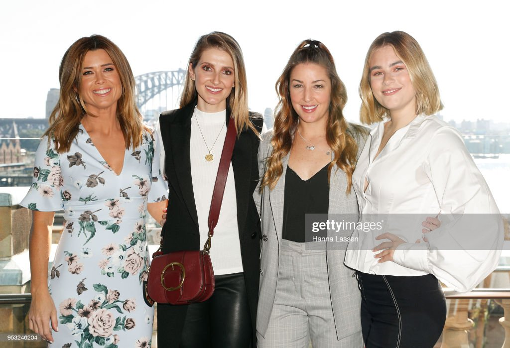 Elle Halliwell 'A Mother's Choice' Book Launch - Arrivals