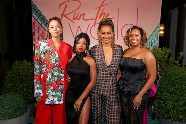 NY: Run the World NYC Premiere Event And Screening