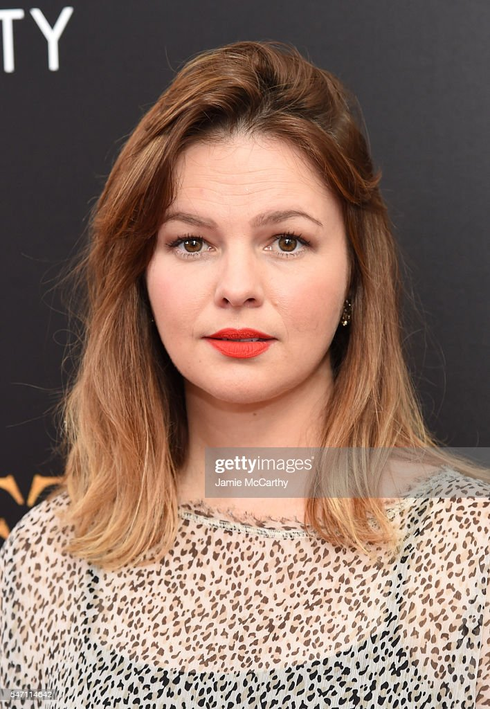 "Amazon & Lionsgate With The Cinema Society Host The New York Premiere Of ""Cafe Society"" - Arrivals"