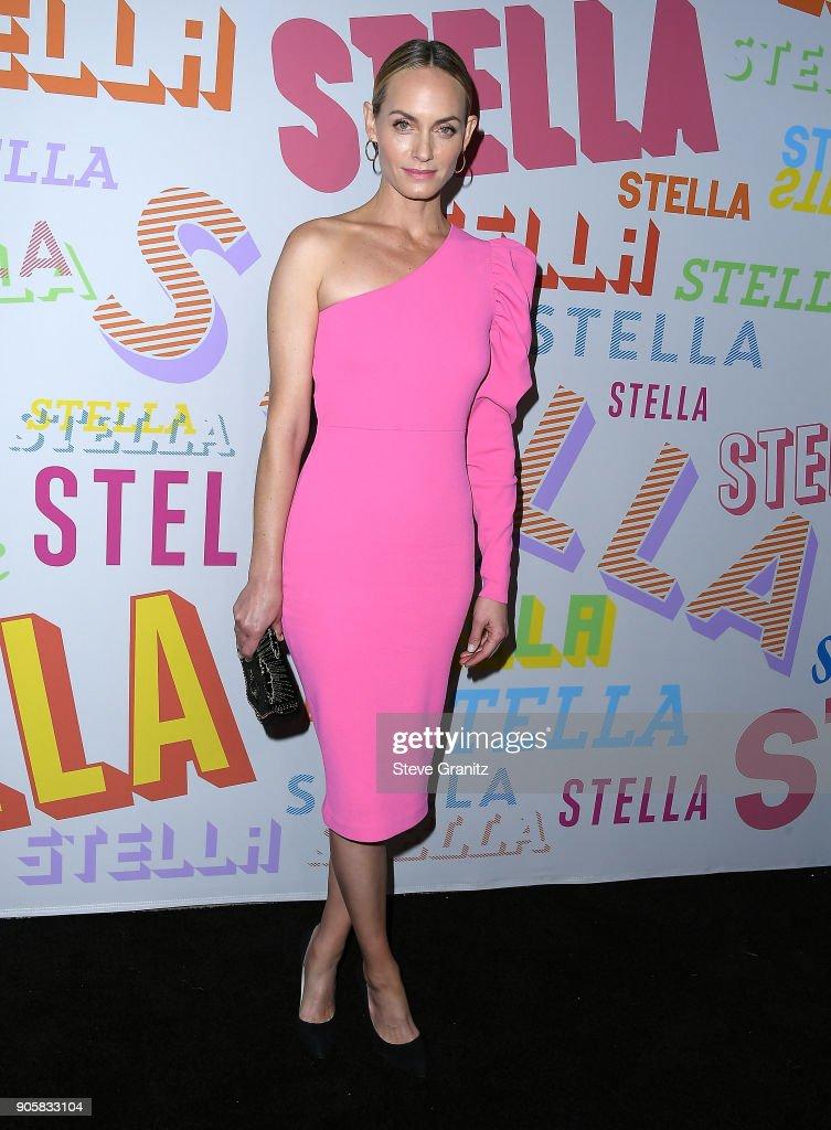Stella McCartney's Autumn 2018 Collection Launch