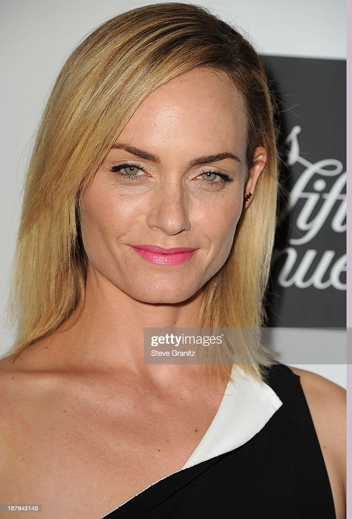 Amber Valletta arrives at the An Unforgettable Evening Benefiting EIF's Women's Cancer Research Fund at Regent Beverly Wilshire Hotel on May 2, 2013 in Beverly Hills, California.