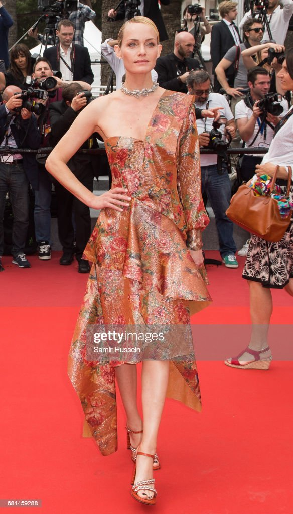 """Wonderstruck"" Red Carpet Arrivals - The 70th Annual Cannes Film Festival : News Photo"