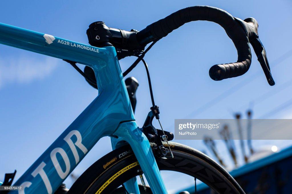 98th Volta Ciclista a Catalunya 2018 - Stage 1 : ニュース写真