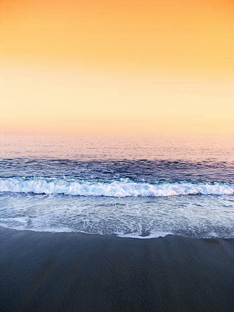 ambient zen: calm coast II