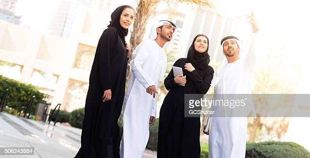 Ambitious Arab Nationals, Dubai, UAE