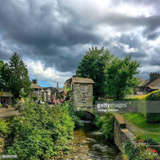 ambleside - ambleside stock photos and pictures