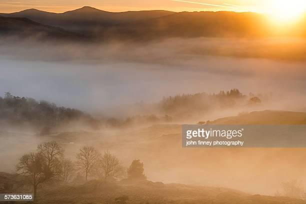Ambleside sunrise