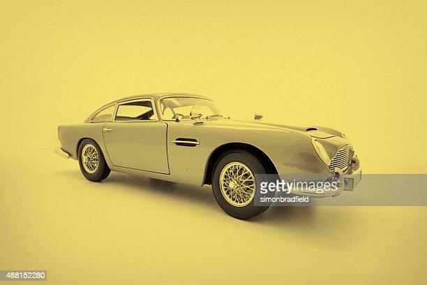 Ambrotype Aston DB5