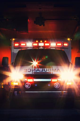 Ambulance 486312091