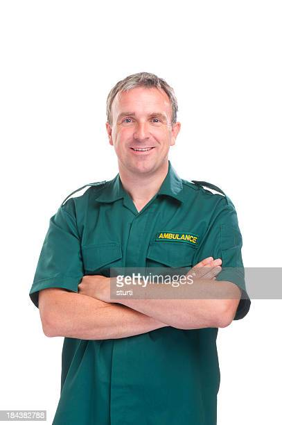 ambulance worker