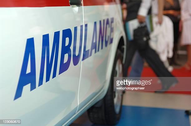 Ambulance XL