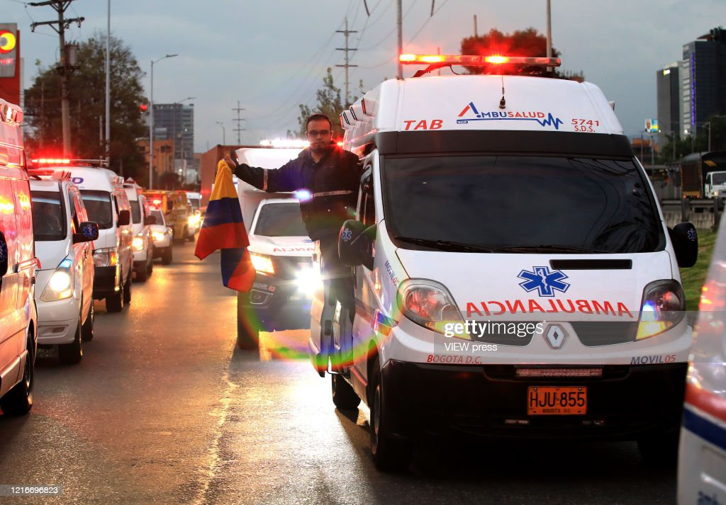 ambulances-drive-through-the-streets-in-