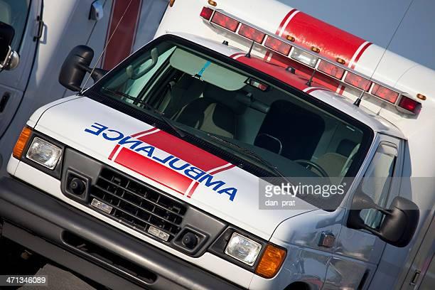 Les Ambulances témoignent
