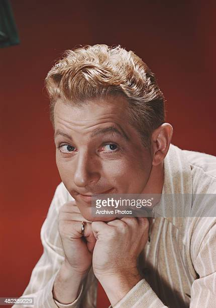 Ameircan actor singer dancer and comedian Danny Kaye circa 1950