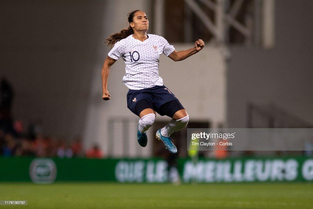 France V Iceland, International Friendly. : Photo d'actualité