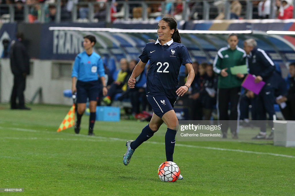 France Women v Netherlands Women - International Friendly