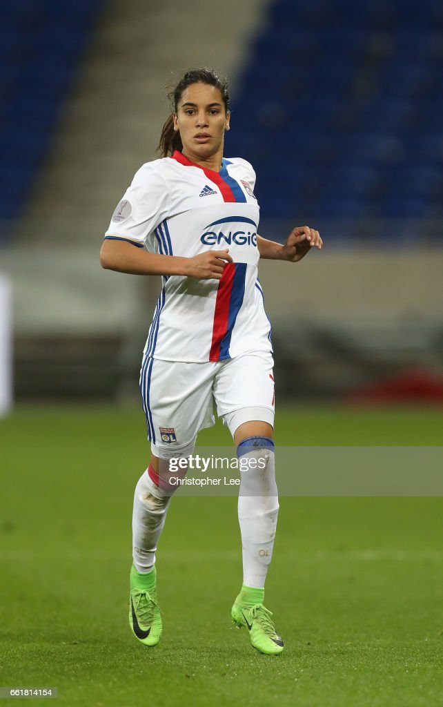 Lyon v Wolfsburg - Women's Champions League