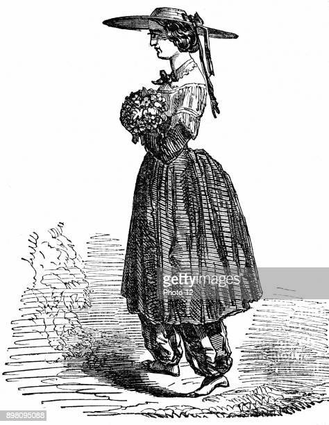 Amelia Bloomer American feminist and champion of dress reform Style of dress for women she designed and wore and which gave the name of Bloomers for...