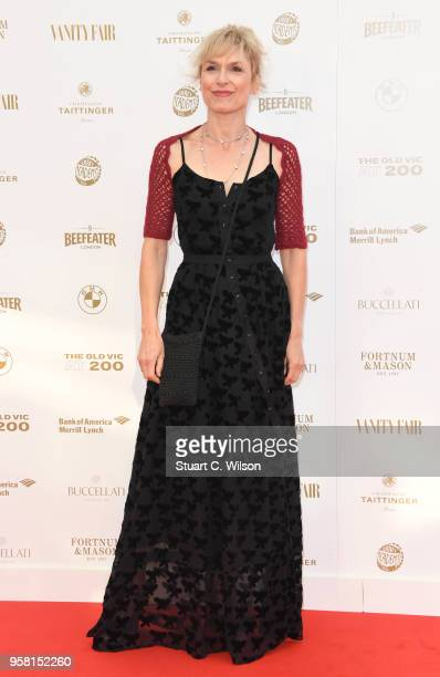 Amelia Bullmore attends The Old Vic Bicentenary Ball at The Old Vic Theatre on May 13 2018 in London England