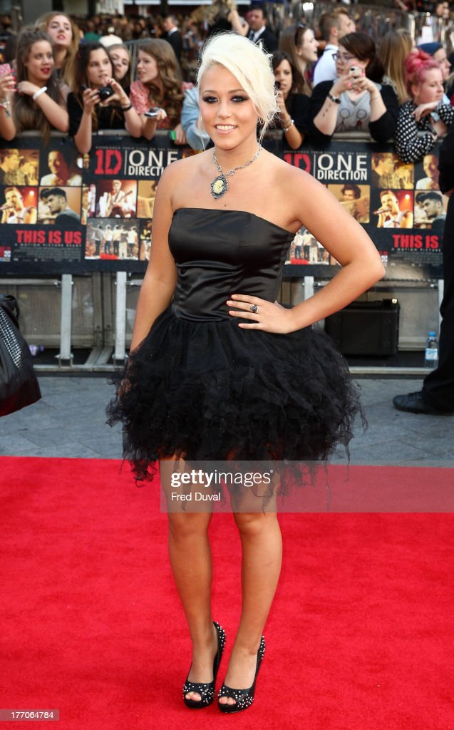 One Direction: This Is Us - World Premiere - Red Carpet Arrivals