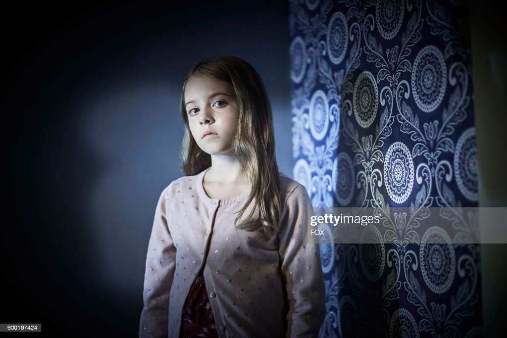 Amelie Eve as Grace in THE EXORCIST premiering Friday, Sept. 29 (9:00-10:00 PM ET/PT) on FOX.