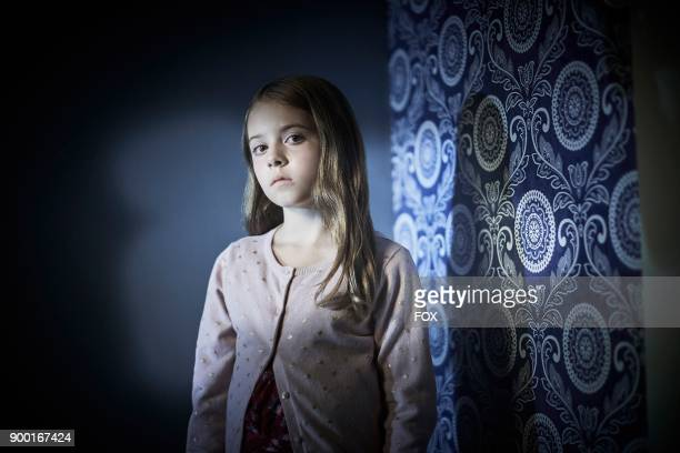 Amelie Eve as Grace in THE EXORCIST premiering Friday Sept 29 on FOX