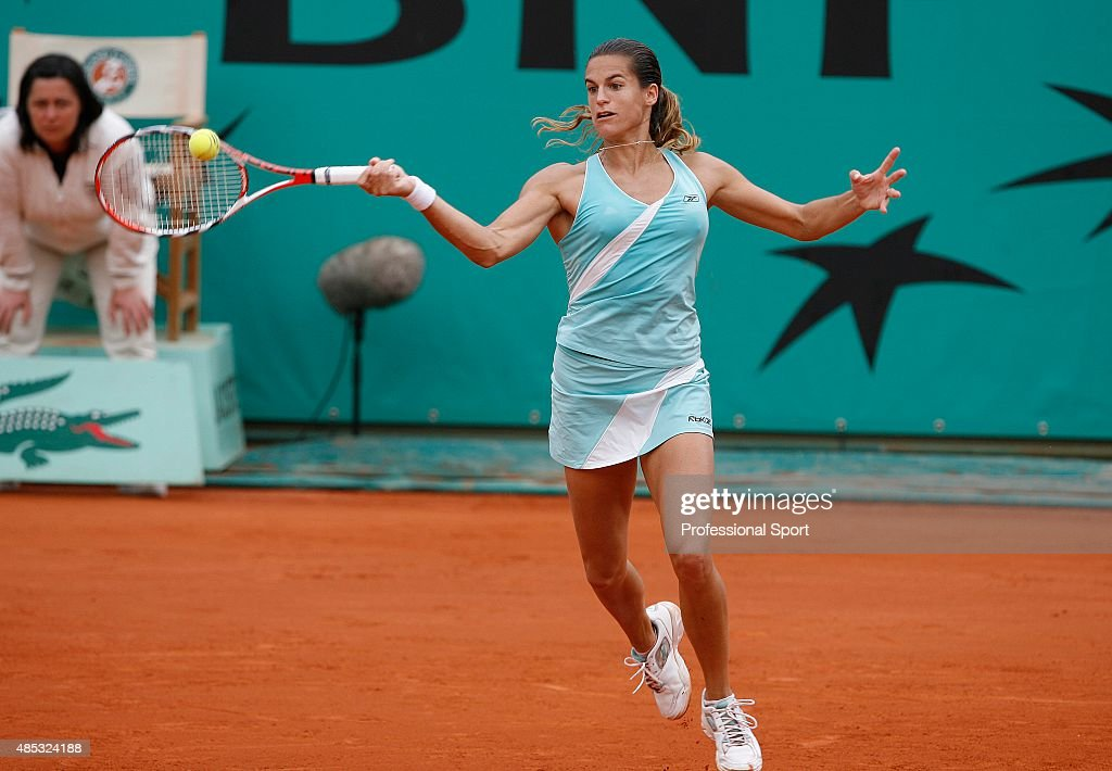 French Open - Roland Garros 2008 : News Photo