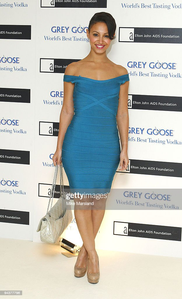 Grey Goose Character & Cocktails - Winter Fundraiser - Red Carpet Arrivals
