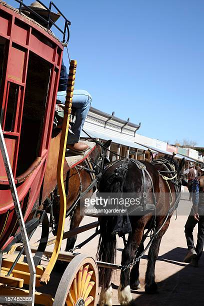 amercian wild west - tombstone arizona stock pictures, royalty-free photos & images