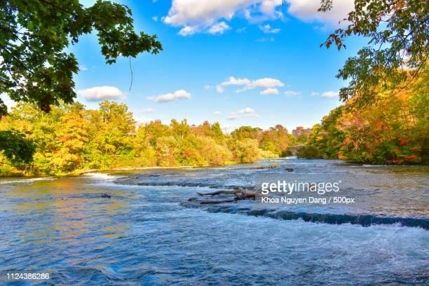 america autumn - metropolitan_statistical_area - fotografias e filmes do acervo